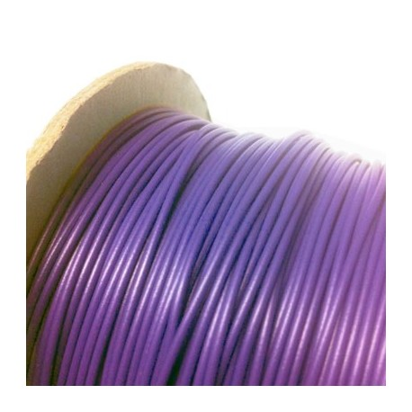 Purple wire cable for arcade cabinet bartop cocktail
