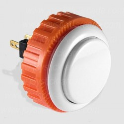 SANWA OBSN-30 screw White push-button