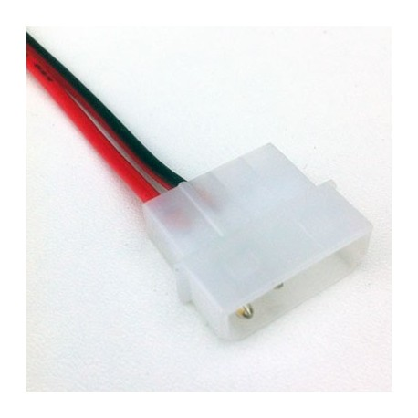 12V MOLEX Cable wire for illuminated push buttons