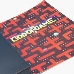 God of game 900 in 1 jogos PCB JAMMA VGA