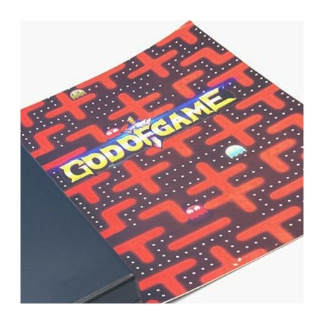 God of game 900 in 1 PCB JAMMA VGA
