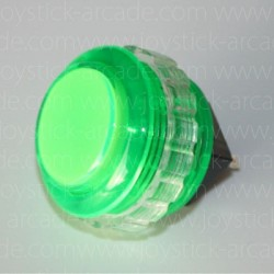 Green Push button SEIMITSU PS-14-KN