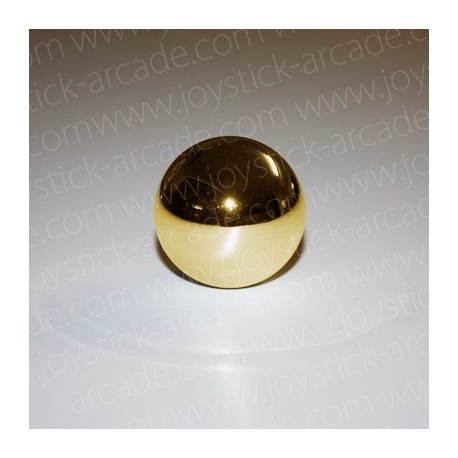 Gold Ball-top SANWA LB35