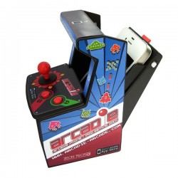 Mini maquina arcade para Iphone 4/4S