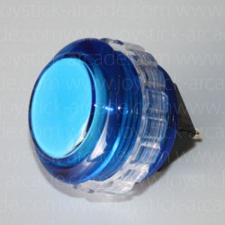 Blue Push button SEIMITSU PS-14-KN