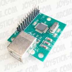 USB 1 player adaptor for raspberry Pi PC/PS3