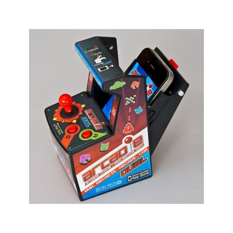 mini arcade cabinet for iphone 5 S