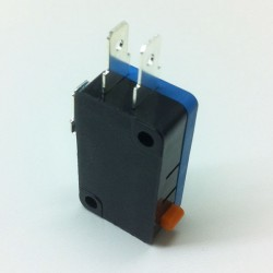 Microswitch 3t - 4,75 mm for push button