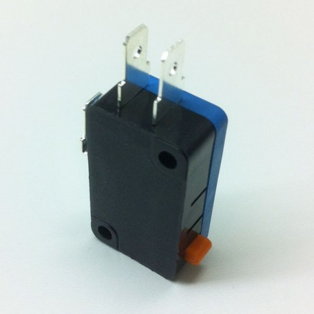 Microswitch para pulsadores 3t - 4,75 mm