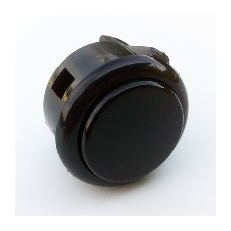 Push button SANWA OBSF-30 Black