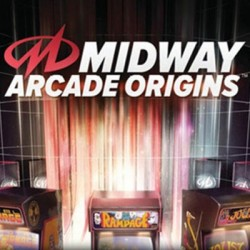 Midway Arcade Origins for PS3