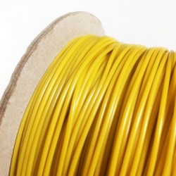 Yellow wire cable for arcade cabinet bartop cocktail